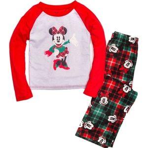 Disney Pajamas - 🆕️  Minnie Mouse pajamas